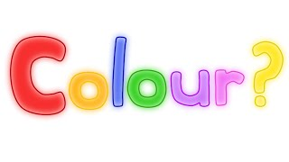 What's the Colour?