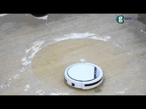 Chuwi Ilife V3 Intelligent Robotic Vacuum Cleaner Sweeper