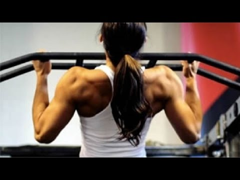 How to Do Pull-ups vs  Chin-ups to Get Bigger Back & Biceps