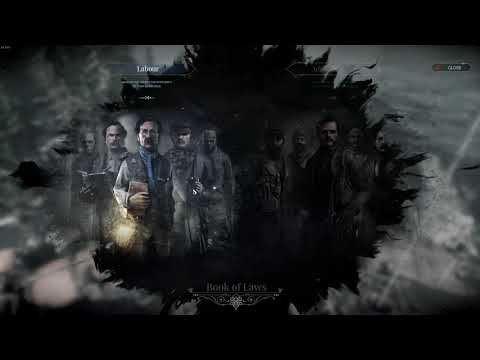 Frostpunk: The Last Autumn - Crisis I Alza Gaming (Gameplay) |
