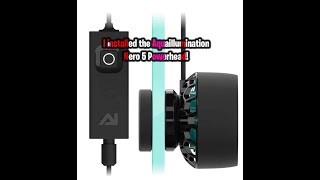 Aquaillumination Nero 5 Power Heads!