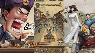 [Trải nghiệm] Gọi Ta Đại Chưởng Quỹ Mobile – Game mô phỏng kinh doanh thương chiến thời cổ độc đáo screenshot 3
