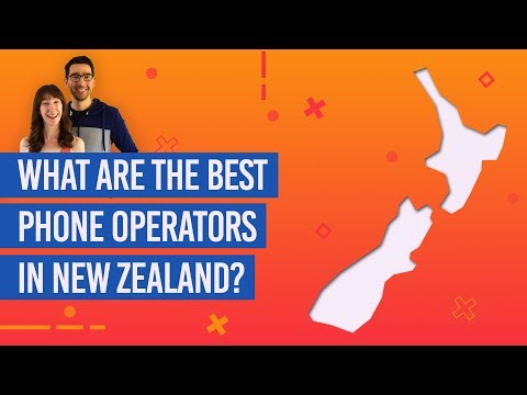 Best mobile phone provider new zealand