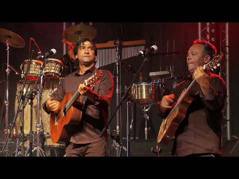 Chico & The Gypsies Live in Le Plessis-Robinson [ Part 2 ]
