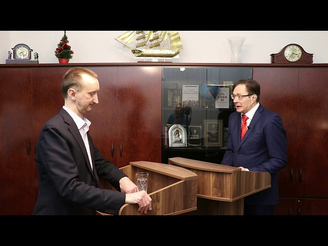 Академик Анатолий Пешко и политолог Рафаэль Литвин о кандидатах в Президенты Украины