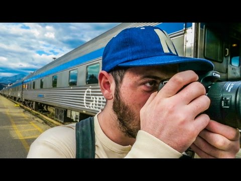 TRAIN TO JASPER - Mr Ben Brown  - Z6ilCUtRA_0 -