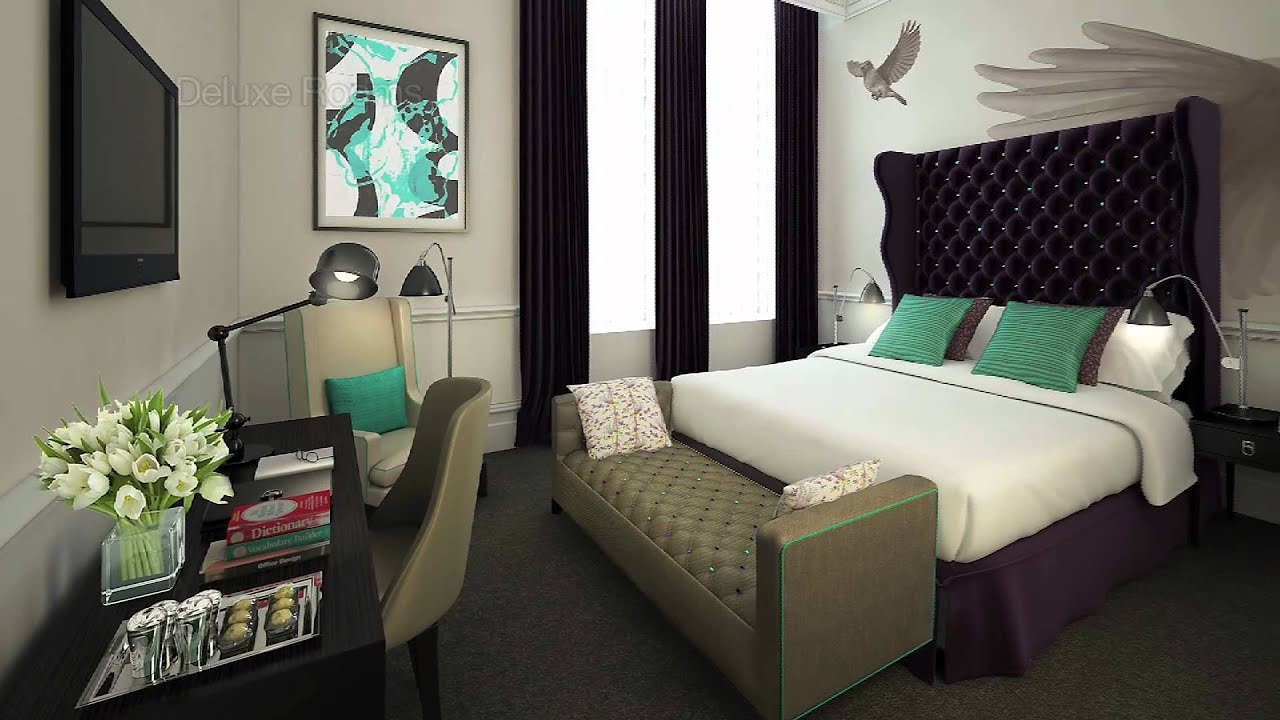 The Ampersand Hotel London