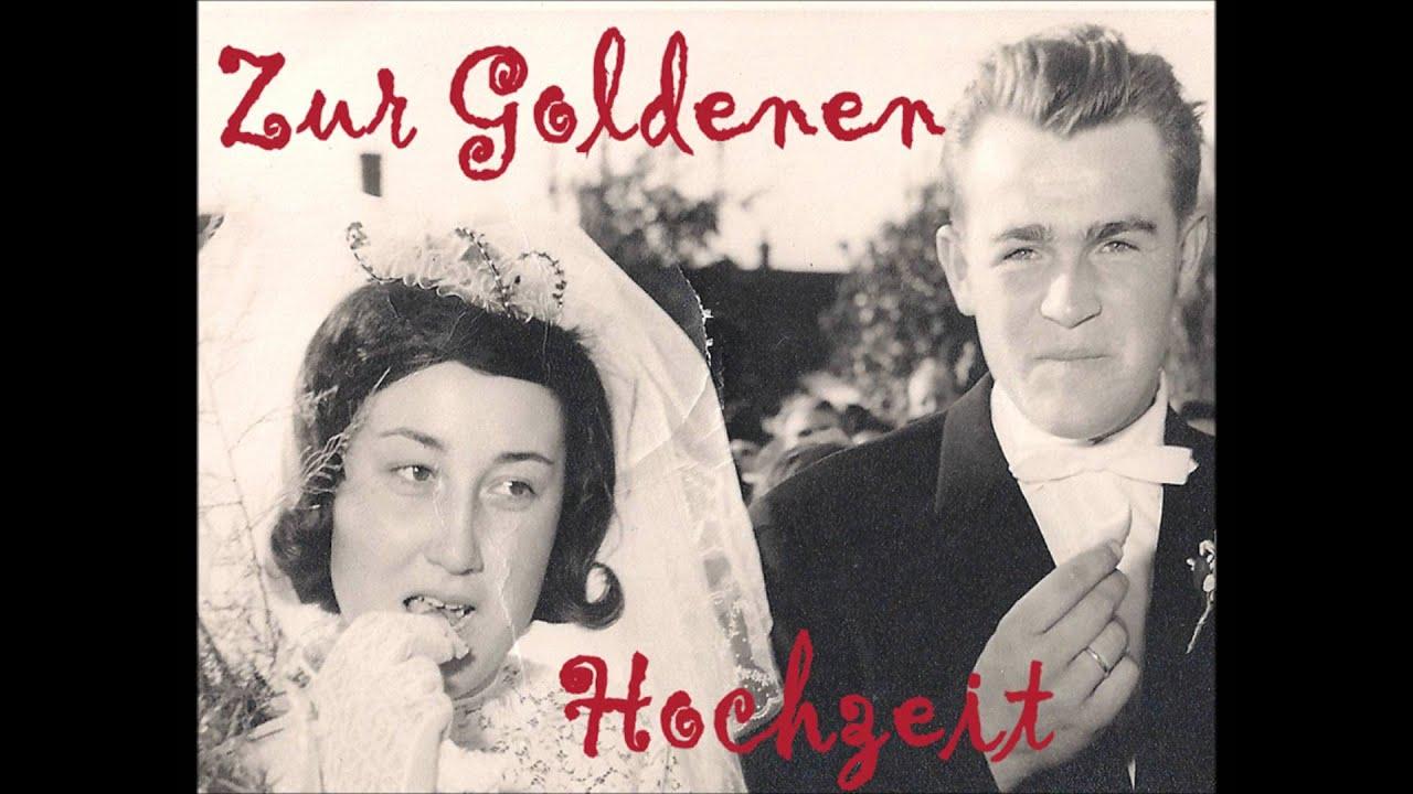 Zur goldenen Hochzeit von Mutti und Vati  YouTube
