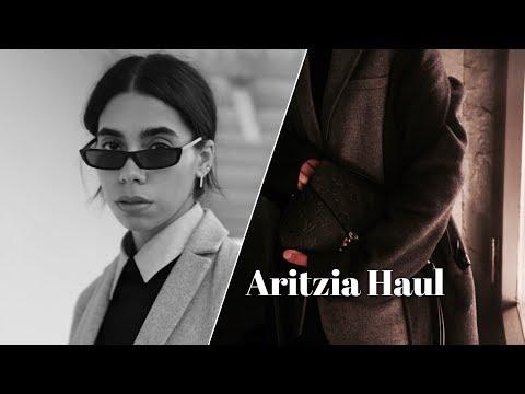 Aritzia Haul