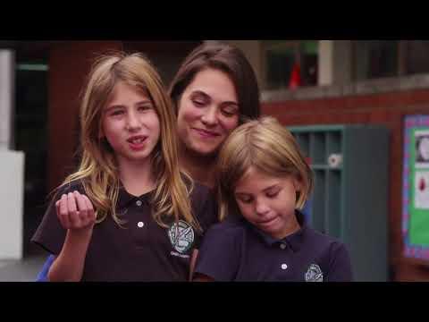 Delphi Academy Santa Monica -  Tara's Story