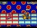 Mega Man Battle Network 2 - GutsMan V3 (DeleteTime 0:00:04)