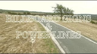 Video Jesse Stratton Band - Billboard Signs & Power Lines [Official Music Video] download MP3, 3GP, MP4, WEBM, AVI, FLV Juli 2018