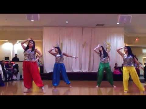 Bollywood Dance | Afsana Dance Group