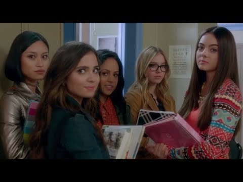Pretty Little Liars Spin-Off ALREADY In The Works?