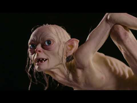 Masters Collection: Gollum