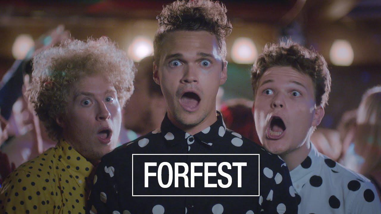 Umage Image - FORFEST (Official Musikvideo)