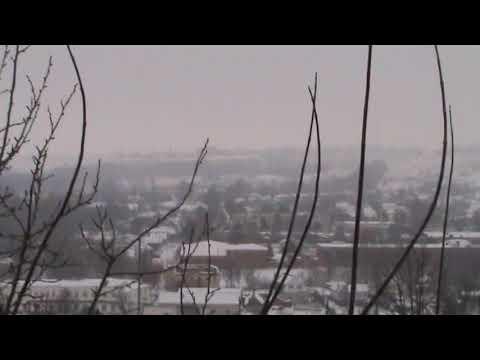 Vatravel.ru  Рождественская цетрковь Болхова (Орловская обл)