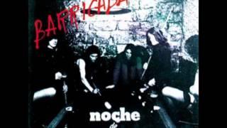 Barricada Esta es una noche de Rock & Roll (Album) 4.- Que estalle la bomba