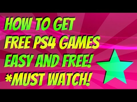 How To Get FREE PS3/PS4 GAMES! | FREE PSN GAMES GLITCH - APRIL 2017 *LATEST METHOD* | UNLIMITED ...