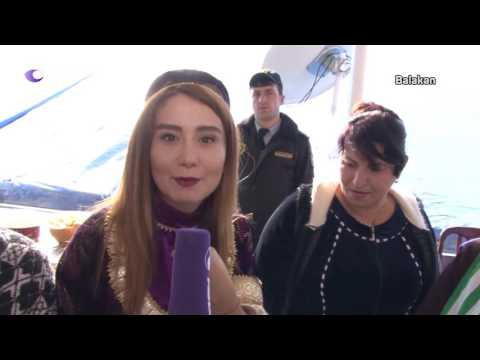 Ənənə Boğçası Balakən 17 12 2016
