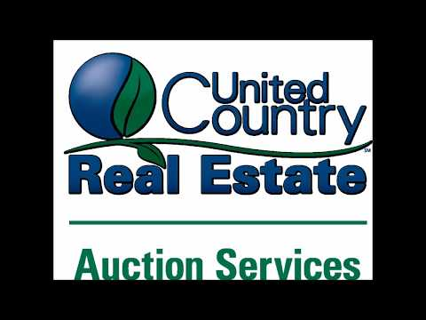 REAL ESTATE AUCTION  KNOX COUNTY, OHIO 95+/- AC MULTI PARCEL 3 TRACTS