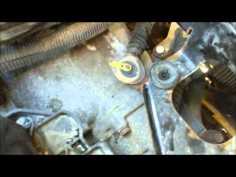 Redneck Transmission Fix – ROADKILL Style Car Repair w/o Tools !!!