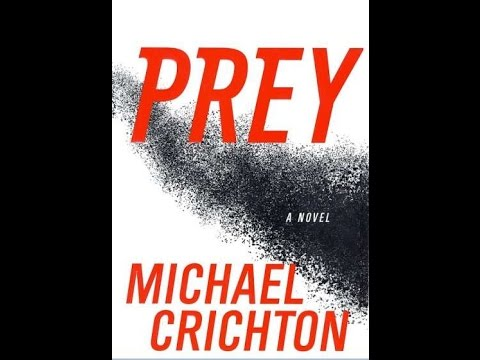 Prey 1-36 Whispered Reading