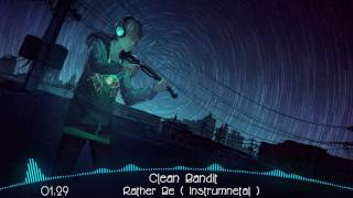 ♫ Music ♫ Clean Bandit - Rather be ( Violin Mix )