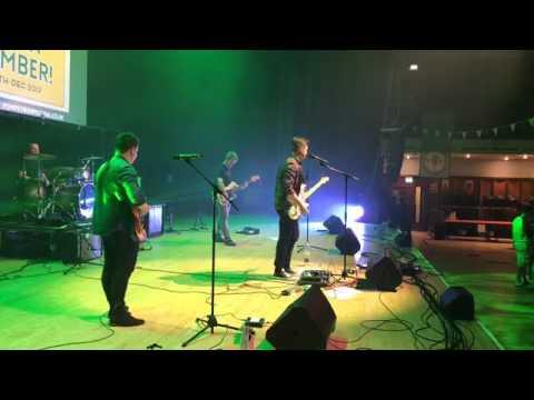 TOM BERTRAM Live at Portsmouth Guildhall
