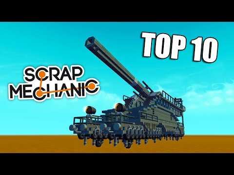 top-10-random-silenosti-v-scrap-mechanic-nakashi-cz