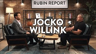 Jocko Willink on Navy Seals, Military Strategy, and Trump (Full Interview)