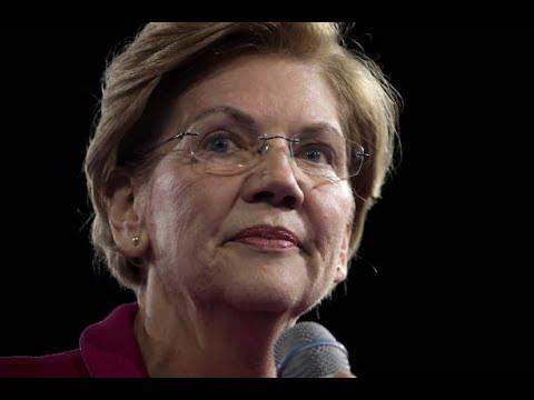 Elizabeth Warren's Oldest Brother Dies of COVID-19