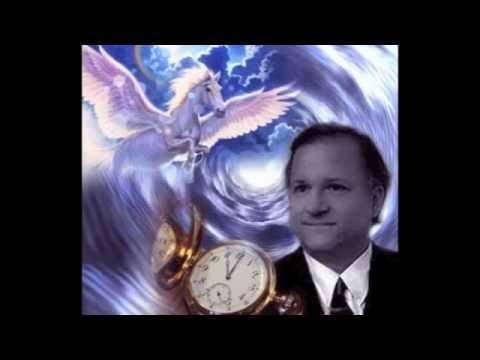 Interview with Time Traveler Presidential Candidate Andrew Basiago