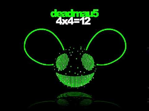 Deadmau5  One Trick Pony feat SOFI Album Quality