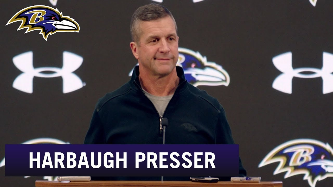 With AFC locked up, the Ravens' biggest concern is how much to ...