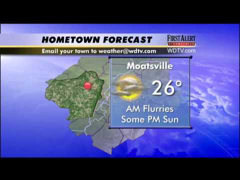 2 6 14 First Forecast Video