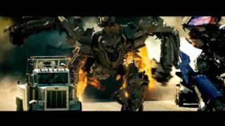 MICHAEL BAY Tribute Sho West 2009 Transformers Revenge Of The Fallen