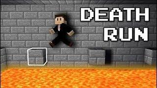 Minecraft | Death Run V2 w/ Smokachu