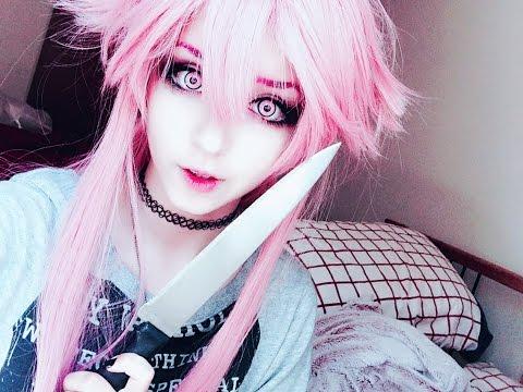 ~Yuno Gasai Makeup