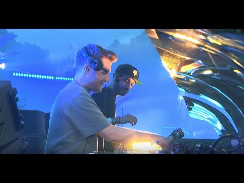 Tomorrowland Belgium 2017 | Adriatique