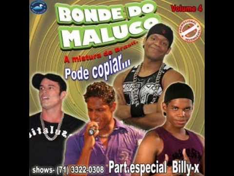 DO BAIXAR NA BARATA MALUCO PISA BONDE