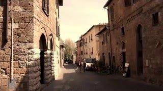 A Day in Orvieto