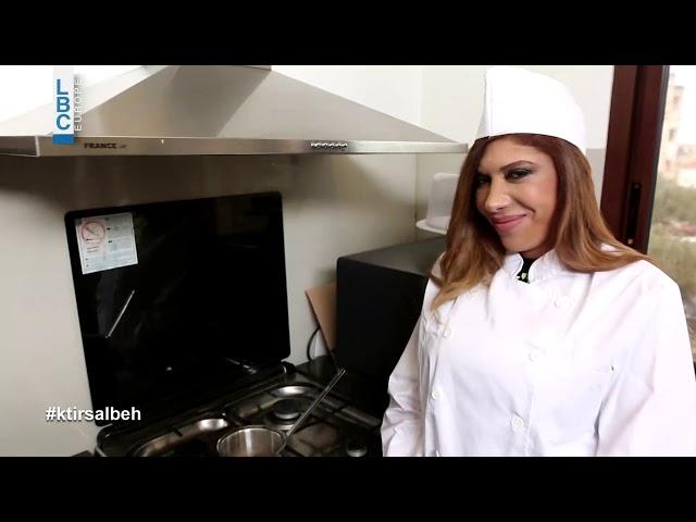 Ktir Salbeh Show    Season 7    Episode 17   جنريك كتير سلبي