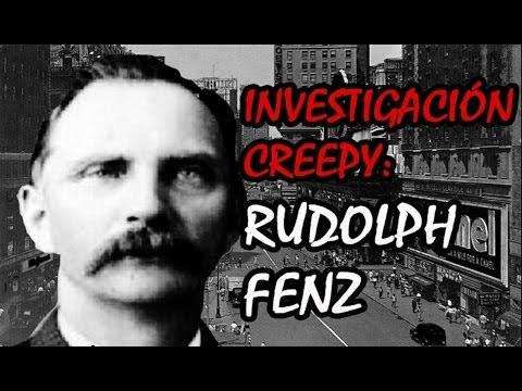 Download Rudolph Fentz ¿Un viajero del tiempo?