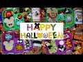 DISNEY SCHOOL LUNCHES | MICKEY'S NOT SO SCARY HALLOWEEN PARTY LUNCH | 2nd & 7th Grade