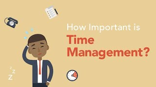 The Importance of Time Management | Brian Tracy