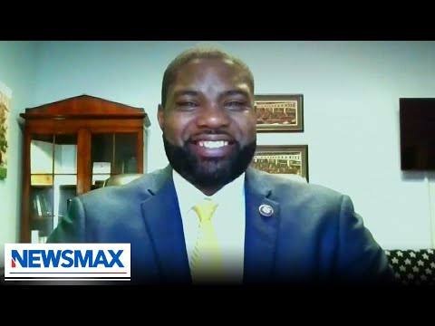 Racist Democrats know their policies actually suck: Rep. Byron Donalds