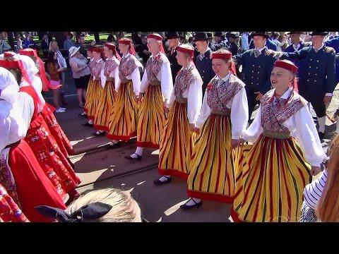 Imágenes de Estonia
