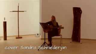 Amazing grace - Chris Tomlin (cover Sandra Schniederjan)