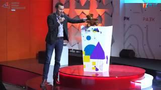 Технологии искусственного интеллекта в развитии детей. Андрей Тесленко,  MISHKA AI, Inc , Россия